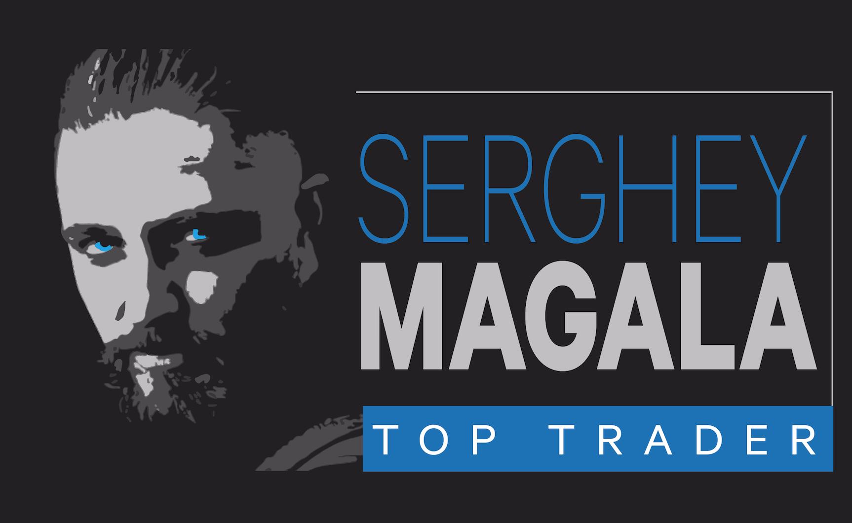 Serghey Magala