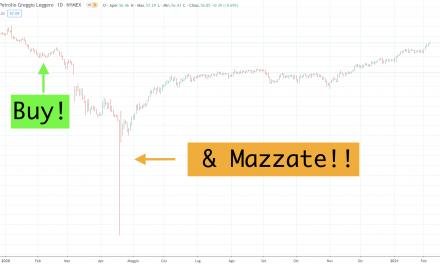 Trading serio VS le Supercazzole 1